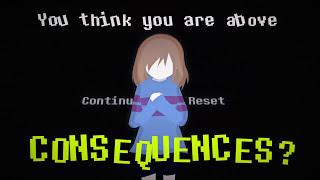 Megalomania | Undertale