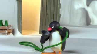 Pingu: Slipping and Sliding - Clip