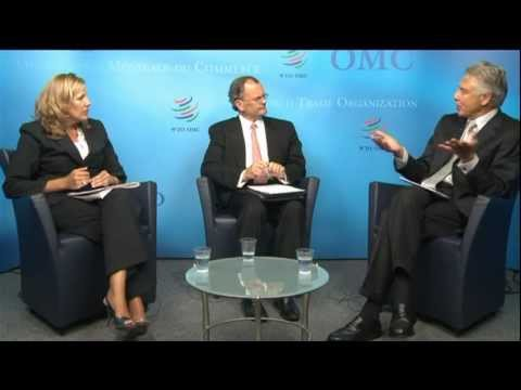 Debate: Aid for Trade and Global Production Networks