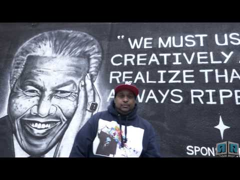 Ran Reed - Pathethic M.C.s/Doo Doo (Official Video)