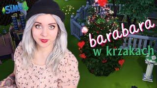 #71 The Sims 4 - Bara-Bara w krzakach, DJ, kawiarnia!
