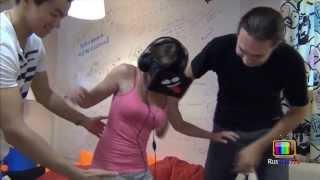 Реакция людей на Oculus Rift (виртуальная реальность)(Возврат денег при покупках в интернете https://goo.gl/bZ9Stp Возврат денег при покупках в интернете https://goo.gl/bZ9Stp..., 2014-01-18T21:21:58.000Z)