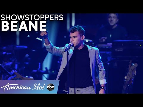 WOW! Beane Gets A Standing Ovation From Katy Perry and Luke Bryan! - American Idol 2021