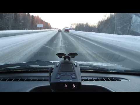 Работа х6 по GPS базе Киров Автоураган