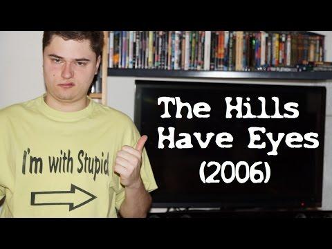 THE HILLS HAVE EYES (Alexandre Aja) / Playzocker Reviews 5.98