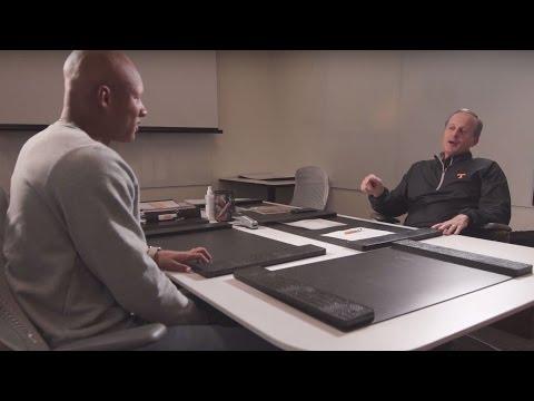 Rick Barnes Show | Interview with Vols QB Josh Dobbs