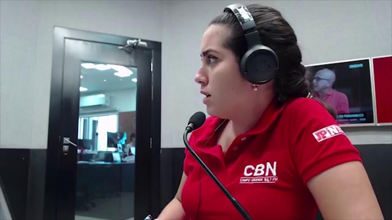 Entrevista CBN Campo Grande (19/02/2020): Superintendente de Pol.  Educacionais Helio Daher