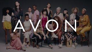 Avon: acredite no poder das mulheres