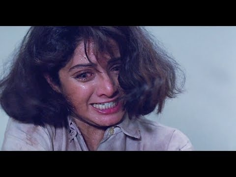 Download Gumrah - Sridevi violent prison scene
