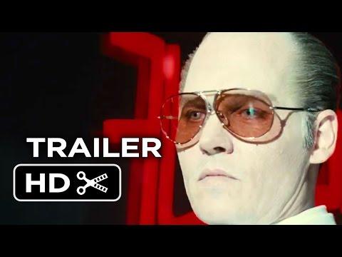 Black Mass Official Trailer #2 (2015) -...