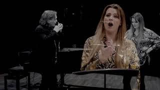 Elin Pritchard Aria - She is so sweet from Noah Mosley's opera Aurora