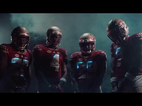 2017 FSU Football Intro Video