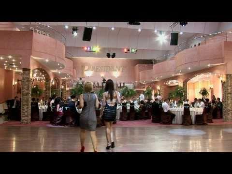 VIDEOCLIP NUNTA MURES - INTRO  ROXANA & ADRIAN 28 AUGUST 2010