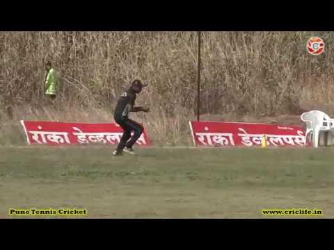 Mithun Gholap Batting TTPL 2016