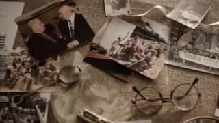 1918. Заставка фильма. Хроника