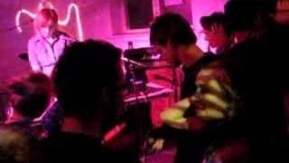 Ester Louder - Live