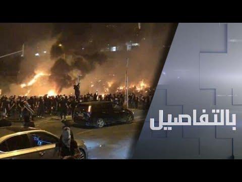 إسرائيل تصعد بغزة والفصائل ترد.. هل من هدنة؟  - نشر قبل 10 ساعة