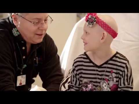 Knowledge Saves - Medical Oncology At The Edwards Comprehensive Cancer Center