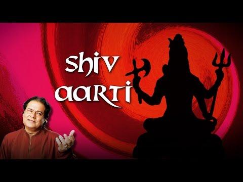 om-jai-shiv-omkara-(shiv-aarti)---anup-jalota-|-dinesh-kumar-dube-|-times-music-spiritual