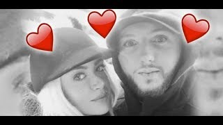 James Arthur's girlfriend gives hint that they are engaged!