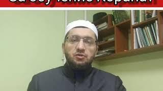 Можно ли брать плату за обучение Корана? Шамиль Зурпуканов