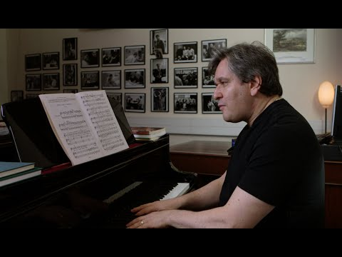 Antonio Pappano introduces the music of Verdi's I due Foscari (The Royal Opera)