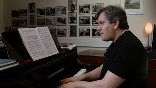 Antonio Pappano introduces the music of Verdi