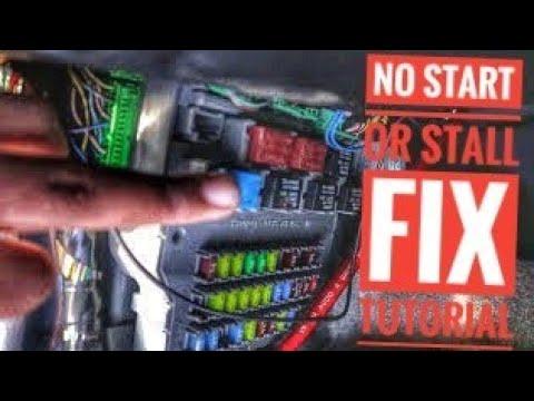 Honda Fuse Box Recall Wiring Diagram