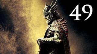 Elder Scrolls V: Skyrim - Walkthrough - Part 49 - Fists of Steel (Skyrim Gameplay)