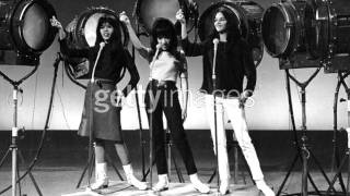 THE RONETTES (HIGH QUALITY) - YOU BABY
