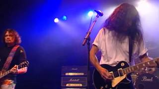 Ken Hensley - Live in Norway (Full Concert HD)
