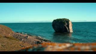 Белое Море. Просторы Кольского Полуострова