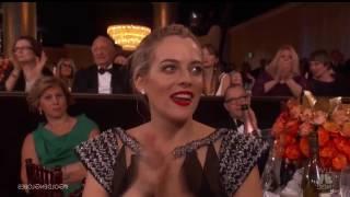 Meryl Streep critica a Donald Trump en los Globos de Oro 2017