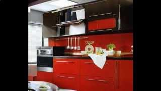 видео Кухни на заказ в Павловском Посаде