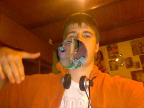 DJ LACA & SMILEY - Madonna Shakira Lady Gaga Pitbull David Guetta & Akon new remix(ivanjica 2010)