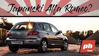 VI IZABRALI MI TESTIRALI - 🇯🇵JAPANSKI ALFA ROMEO: Mazda 3