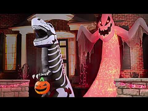 2018 big Lots halloween