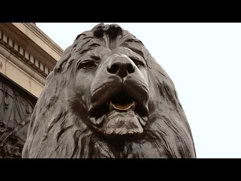 5 Facts About Trafalgar Square | Glimpsed