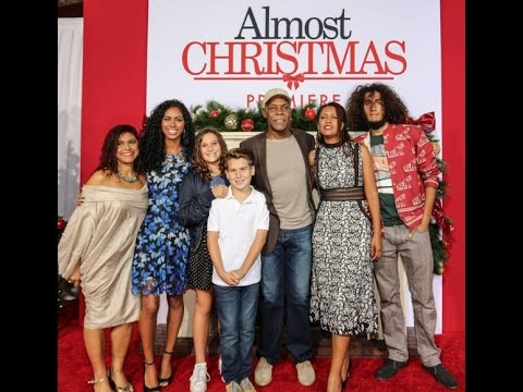 This Christmas Cast.Almost Christmas Cast Christmas Wish To First Family For Last Christmas In Office