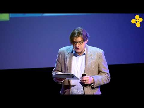 Sime Stockholm 2014: The history and future of advertising, Jan Helin