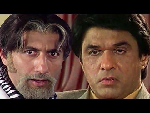 Shaktimaan Hindi – Best Kids Tv Series - Full Episode 123