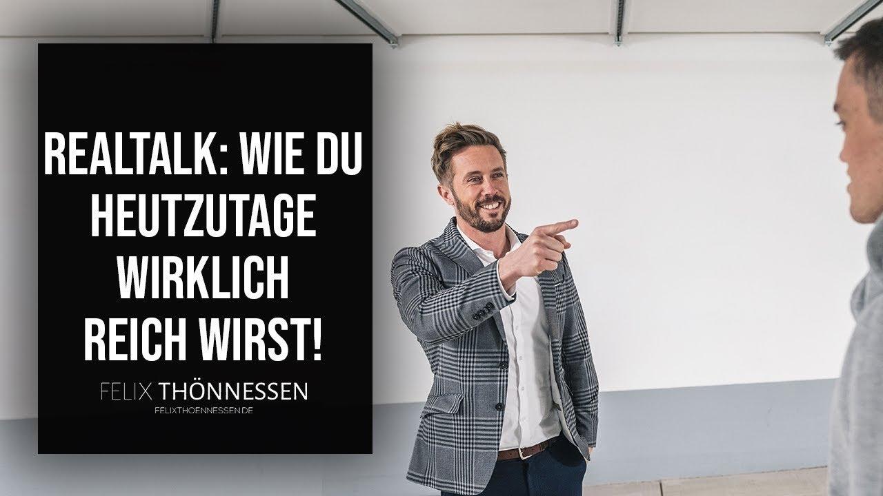 Reich Sucht Jung