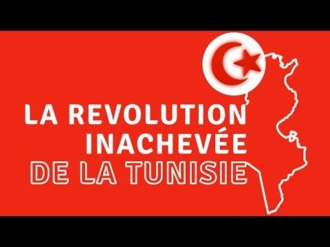 Tunisie : La révolution inachevée