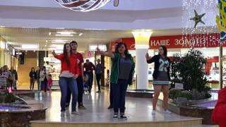 Флешмоб М видео Анапа Красная площадь(, 2016-05-01T05:54:36.000Z)