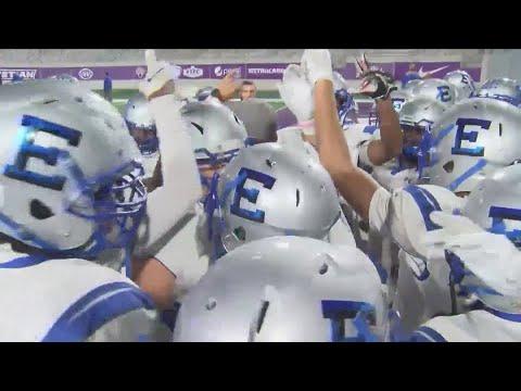 Estacado High School advances to next round of playoffs
