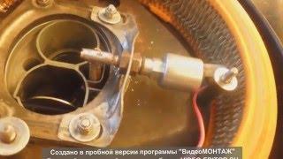 видео Холостой ход - Автоклуб ВАЗ 2106