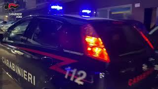 Roma: Carabinieri Eseguono 5 Misure Cautelari Per Omicidio Luca Sacchi
