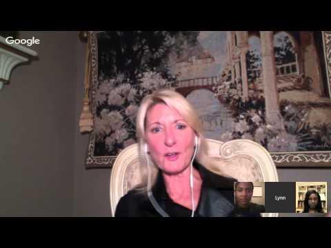 Book Club For Direct Sellers - Kanesha Morrison interviews Lynn Bardowski