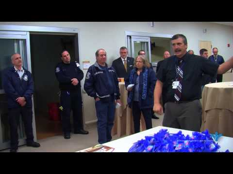 Good Samaritan Regional Medical Center - Emergency Department - Phase 1 Launch