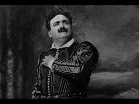 Rigoletto Quartet: Tetrazzini, Caruso, Jacoby, Amato